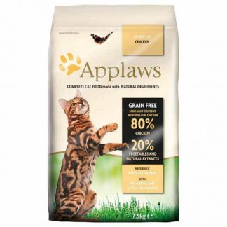 applawas-szaraz-adult-csirke-400g