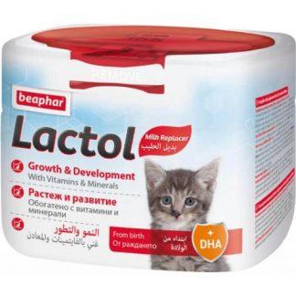 beaphar-lactol-kitti-anyatejpótló-cicáknak-250g