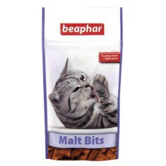 beaphar-malt-bits-falatok-macskáknak-35g