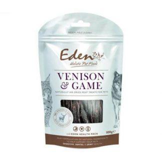 eden-holistic-naturally-air-dried-vension-treat-100g