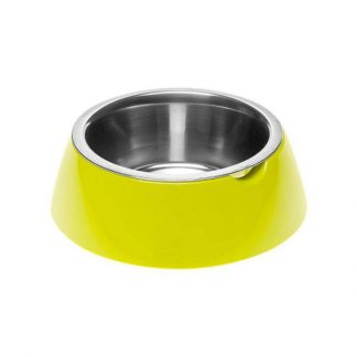 ferplast-jolie-sm-green-bowl
