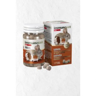immunovet-tabletta-kisemlősöknek-100db