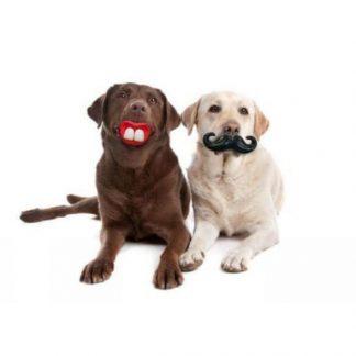 karlie-kutyajáték-gumi-száj-bajusz-75x135x5cm