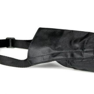 karlie-szájkosár-nylon-xl-57-83cm-fekete