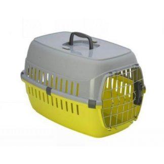 moderna-szállítóbox-IATA-2-citromsárga