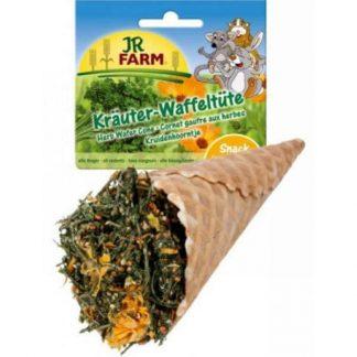 jr-farm-ostya-tölcsér-gyógynövényekkel-60gr-