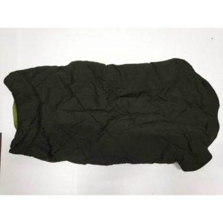 zebrapet-kutyaruha-zöld-40cm