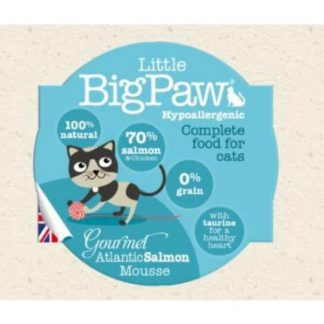 little-bigpaw-cat-gourmet-atlantic-salmos-mousse-85gr