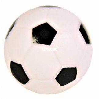 trixie-játék-guni-focilabda-6cm