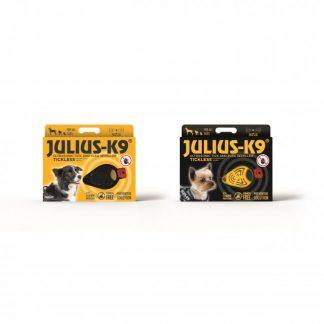 JULIUS-K9® ultrahangos kullancs- és bolhariasztó