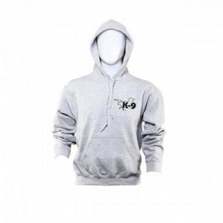 K-9® Kapucnis pulóver