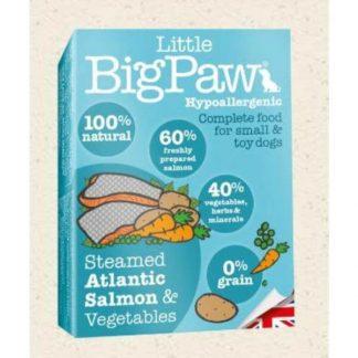little-big-paw-atlantic-salmon-vegetables-150gr