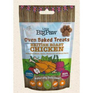 little-big-paw-chicken-potato-apples-blueberries-herbs-jutalomfalat-130g