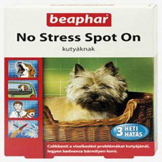 Beaphar-No-Stress-Spot-On-kutyaknak