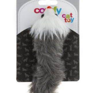 Comfy Mouse Feather - játék (egér) macskák részére (9cm)