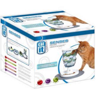 Hagen Catit Design Senses Feeding Maze - Jutalomfalat macskák részére