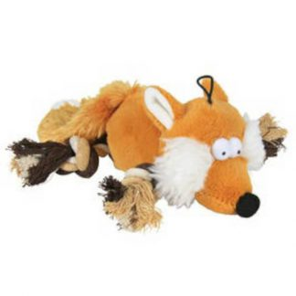 Trixie-Fox-Pluss-Toy-pluss-jatek-roka-kutyak-reszere-34cm