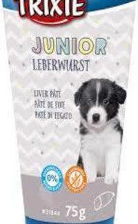 Trixie-Junior-Liver-Pate-jutalomfalat-majas-kolyok-kutyak-reszere-75g