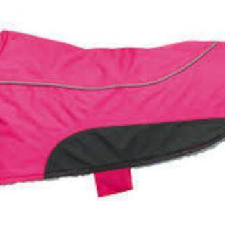 Trixie Méribel Coat - kabát (pink) kutyák részére