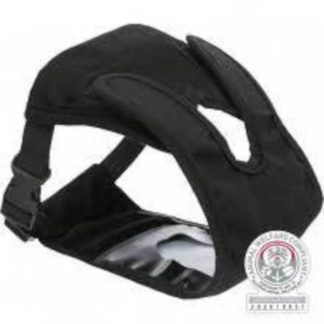 Trixie Protective Pants - tüzelőbugyi (S) kutyák részére (28-38cm) - fekete