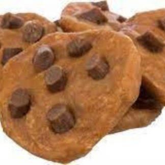 Trixie chicken chip cookies - jutalomfalat (csirke) kutyák részére (100g)