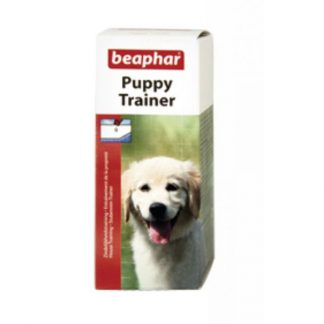 beaphar_puppy_trainer_nevelo_cseppek_kiskutyaknak_20ml