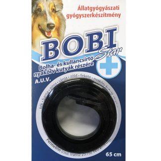 bobi_bolha_és_kullancs_riasztó_nyakörv_65cm