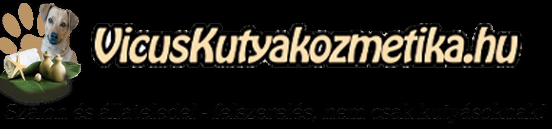 VicusKutyakozmetika.hu