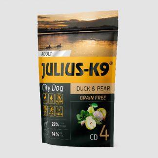 julius-k9-adult-duck-pear-szaraztap-adult-340g