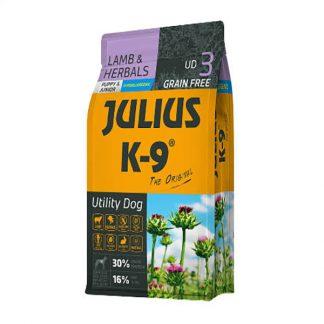 julius-k9-lamb-herbals-puppy-3kg