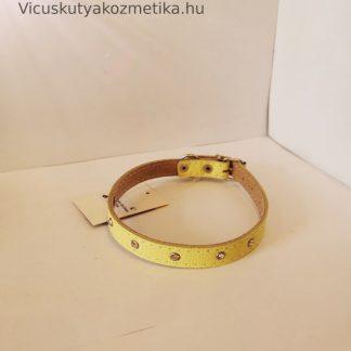 nyakorv_bor_sarga_strasszokkal_15_40cm